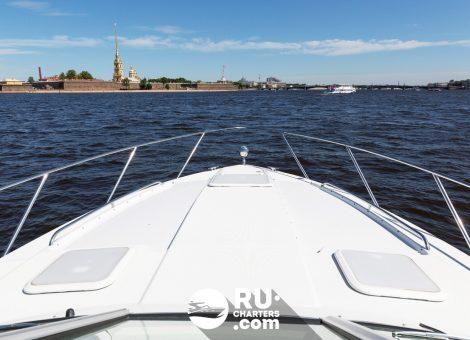 «formula 31» Аренда катера в Мск