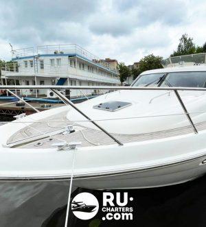 «sealine T52» Аренда яхты в Москве