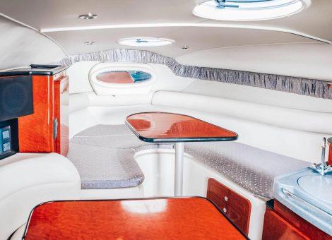 «wellcraft» Аренда катера в Москве